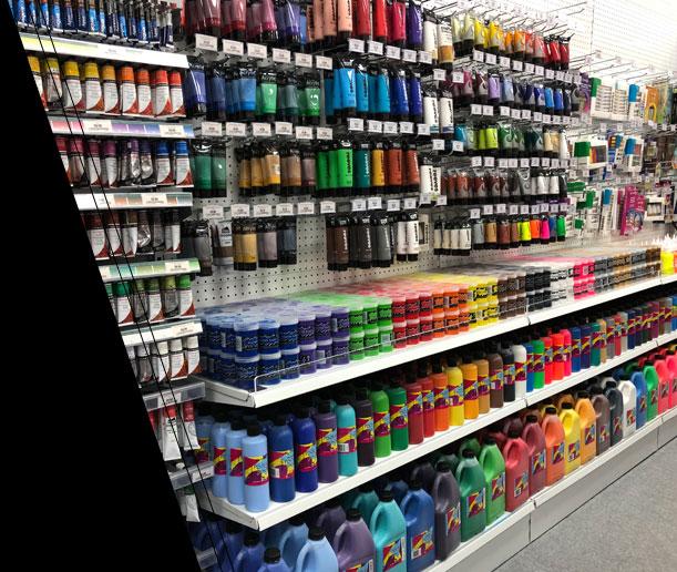 Arts Craft Products Toms Emporium